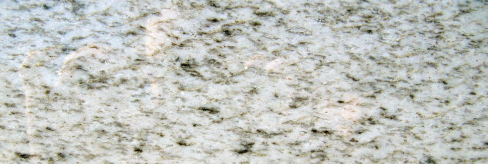 NEW OCEAN WHITE granit