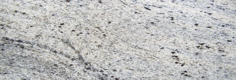 NEW KASHMIR WHITE granito