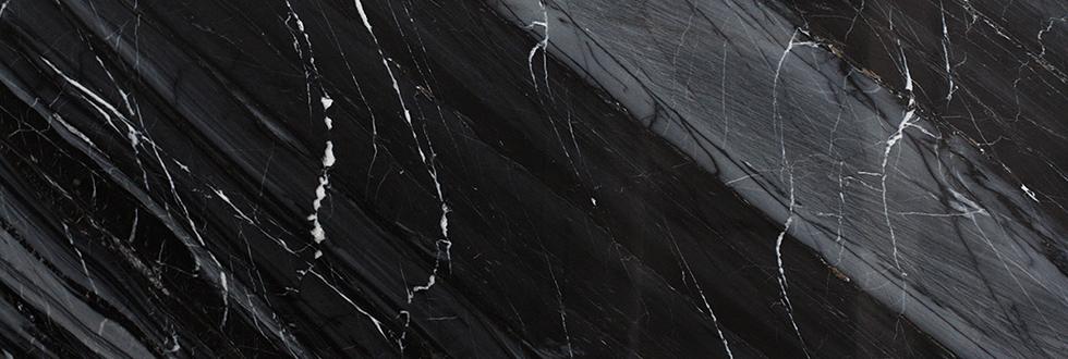 OCEAN BLACK marbre