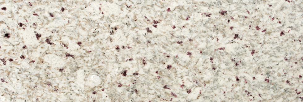 ORCHID WHITE granite