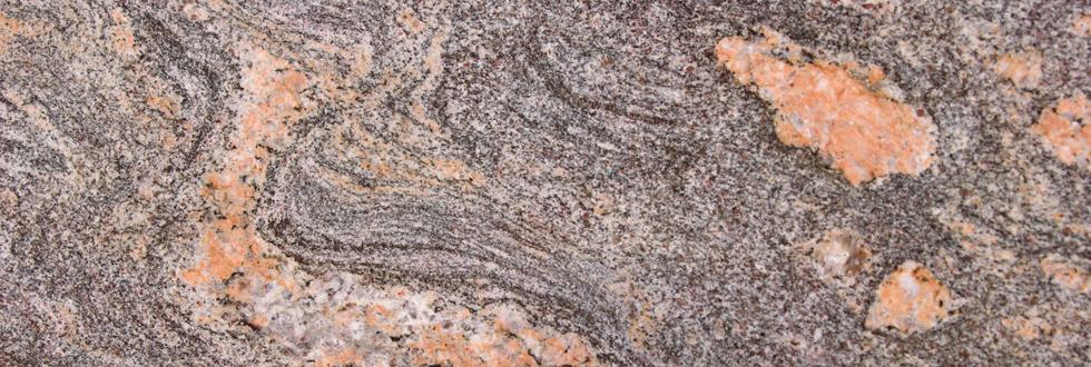 PARADISO BUSH granit