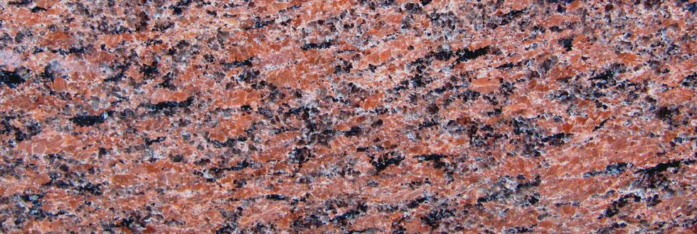 ROSSO VANGA granit