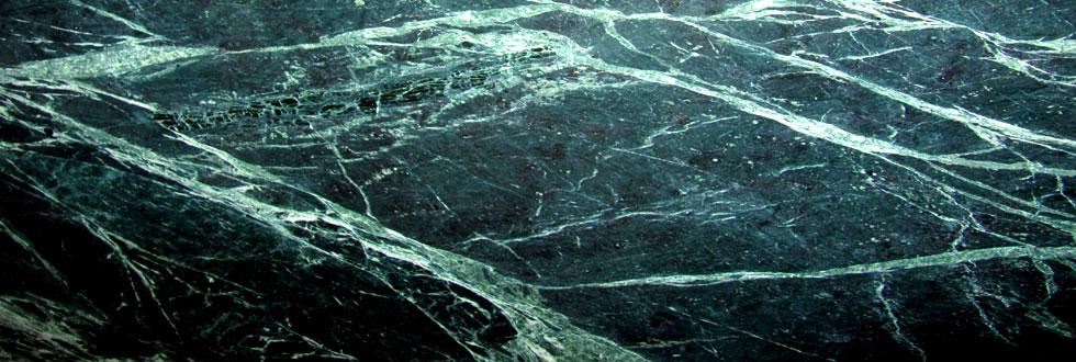 VERDE ALPI Tipo marbre