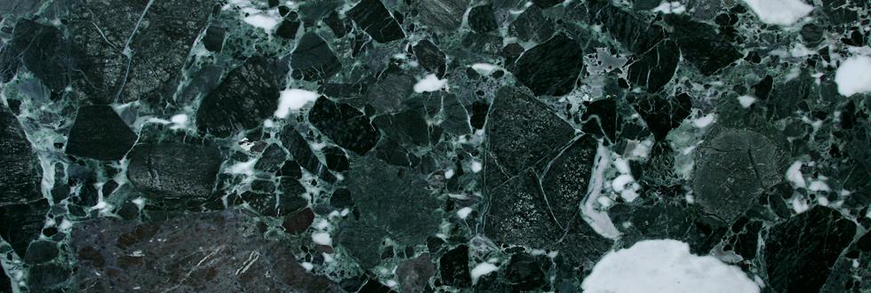 VERDE ORIENTALE marble