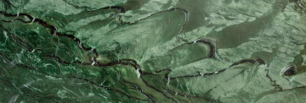VERDE SMERALDO marble