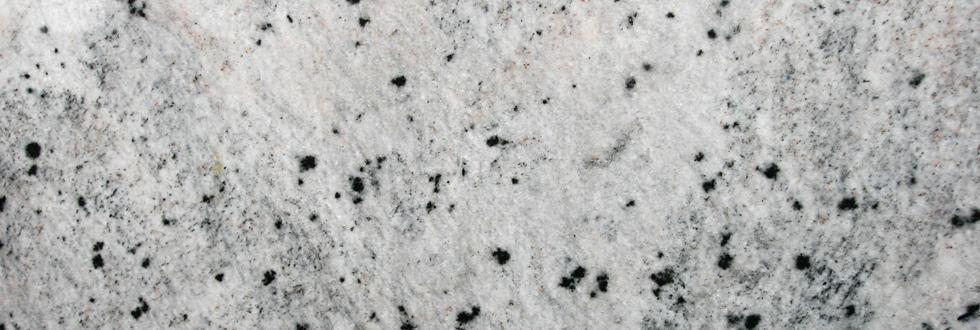 WHITE FOREST granite